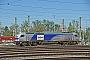 "Vossloh 2731 - Europorte ""4026"" 10.04.2014 Saint-Jory,Triage [F] Thierry Leleu"