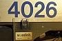 """Vossloh 2731 - Europorte """"4026"""" 04.12.2015 LesAubrais-Orléans(Loiret) [F] Thierry Mazoyer"""