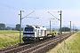 """Vossloh 2731 - Europorte """"4026"""" 31.05.2018 Hochfelden [F] Alexander Leroy"""