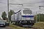 "Vossloh ? - Europorte ""4033"" 29.08.2014 Saint-Jory,Triage [F] Thierry Leleu"