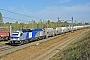 """Vossloh 2739 - Europorte """"4034"""" 28.10.2014 CazéresPalaminy [F] Thierry Leleu"""