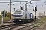"Vossloh 2739 - Europorte ""4034"" 26.10.2016 Strasbourg,PortduRhin [F] Alexander Leroy"