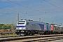 "Vossloh 2861 - Europorte ""4035"" 01.10.2015 Saint-Jory,Triage [F] Thierry Leleu"