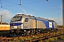 "Vossloh 2862 - Europorte ""4036"" 26.09.2015 Saint-Jory,Triage [F] Thierry Leleu"