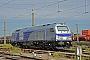 "Vossloh 2862 - Europorte ""4036"" 01.10.2015 Saint-Jory,Triage [F] Thierry Leleu"