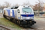 "Vossloh 2863 - Europorte ""4037"" 20.12.2016 Strasbourg,PortduRhin [F] Alexander Leroy"
