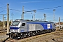 "Vossloh 2864 - Europorte ""4038"" 30.10.2015 Saint-Jory,Triage [F] Thierry Leleu"