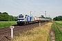"""Vossloh 2883 - Europorte """"4040"""" 21.05.2016 Eckwersheim [F] Yannick Hauser"""