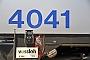 "Vossloh 2884 - Europorte ""4041"" 26.05.2016 Saint-Jory,Triage [F] Thierry Leleu"