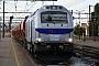 """Vossloh 2884 - COLAS RAIL """"4041"""" 01.08.2017 LesAubrais-Orléans(Loiret) [F] Thierry Mazoyer"""