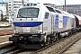 "Vossloh 2885 - Europorte ""4042"" 01.05.2018 Toulouse,GaredeToulouse-Matabiau [F] Michael Bowery"