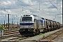 "Vossloh 2730 - Europorte ""4025"" 27.05.2014 Saint-Jory,Triage [F] Thierry Leleu"