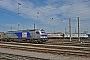 "Vossloh 2730 - Europorte ""4025"" 20.03.2014 Saint-Jory,Triage [F] Thierry Leleu"