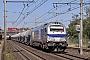 """Vossloh 2730 - Europorte """"4025"""" 23.10.2014 Toulouse-Lalande(Haute-Garonne) [F] Gérard Meilley"""