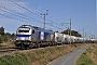 "Vossloh 2730 - Europorte ""4025"" 30.10.2014 Salles-sur-Garonne(Haute-Garonne) [F] Gérard Meilley"
