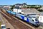 "Vossloh 2730 - Europorte ""4025"" 25.07.2018 Saintes(Charente-Maritime) [F] Patrick Staehlé"
