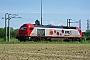 """Vossloh 4027 - VFLI """"E4027"""" 10.05.2015 Bantzenheim [F] Vincent Torterotot"""