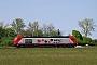 """Vossloh 4027 - VFLI """"E4027"""" 06.05.2016 Bantzenheim [F] Vincent Torterotot"""
