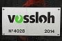 """Vossloh 4028 - VFLI """"E4028"""" 21.01.2015 Avignon [F] Nicolas Villenave"""