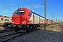 """Vossloh 4028 - VFLI """"E4028"""" 28.01.2015 Avignon [F] Nicolas Villenave"""