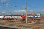 "Vossloh 4028 - VFLI ""E4028"" 16.03.2015 Saint-Jory,Triage [F] Thierry Leleu"