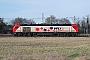 """Vossloh 4028 - VFLI """"E4028"""" 11.03.2017 Bantzenheim [F] Vincent Torterotot"""