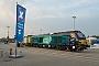 """Vossloh 2679 - DRS """"68001"""" 20.09.2014 Berlin,Messegel�nde(InnoTrans2014) [D] Sebastian Schrader"""