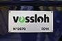 """Vossloh 2679 - DRS """"68001"""" 27.09.2014 Berlin,Messegelände(InnoTrans2014) [D] Gunther Lange"""