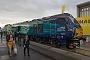 """Vossloh 2679 - DRS """"68001"""" 25.09.2014 Berlin,Messegel�nde(InnoTrans2014) [D] Sebastian Schrader"""