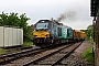 """Vossloh 2679 - DRS """"68001"""" 01.06.2016 Lichfield(Staffordshire) [GB] Cosmo Graham"""