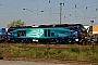 "Vossloh 2679 - DRS ""68001"" 18.09.2014 Wustermark,Rangierbahnhof [D] Norman Gottberg"