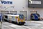 """Voith L06-30002 - SGL """"V 400.11"""" 03.03.2018 Kiel-Wik,Nordhafen [D] Tomke Scheel"""