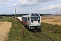 Voith L06-30003 - IDS CARGO 14.08.2016 - TršniceDirk Einsiedel