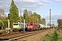 Voith L06-30004 - hvle 16.04.2014 Leipzig-Thekla [D] Alex Huber