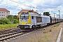 Voith L06-30004 - hvle 06.07.2016 - Dessau, HauptbahnhofRudi Lautenbach