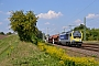 """Voith L06-30018 - Raildox """"264 002-7"""" 23.08.2015 - Weißenfels-SchkortlebenMarcus Schrödter"""