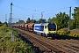 """Voith L06-30018 - Raildox """"264 002-7"""" 04.09.2015 - Weißenfels-GroßkorbethaMarcus Schrödter"""