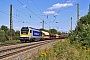"Voith L06-30018 - Raildox ""264 002-7"" 12.09.2015 Naumburg(Saale) [D] René Große"
