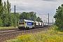 """Voith L06-30018 - Raildox """"92 80 1264 002-7 D-RDX"""" 14.08.2016 - SchkortlebenMarcus Schrödter"""