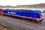 "Voith L06-30018 - Raildox ""92 80 1264 002-7 D-RDX"" 03.03.2017 Kiel,Voith [D] Jens Vollertsen"