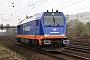 "Voith L06-30018 - Raildox ""92 80 1264 002-7 D-RDX"" 02.04.2017 Wunstorf [D] Thomas Wohlfarth"