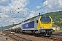 Voith L06-40003 - STOCK 24.07.2014 Gemünden (Main) [D] Thierry Leleu