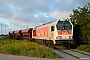 "Voith L06-40004 - hvle ""V 490.1"" 21.07.2014 - Greifswald-Ladebow