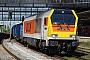 """Voith L06-40005 - LOCON """"401"""" 03.06.2010 - Bremen, HauptbahnhofYannick Hauser"""