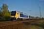 Voith L06-40009 - NRS 23.04.2015 Berlin-Wuhlheide [D] Frank Paukstat