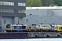 """Voith L06-40009 - NRS """"92 80 1264 009-2 D-NRS"""" 03.05.2020 - Kiel-Wik, NordhafenTomke Scheel"""