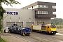 """Voith L06-40011 - NRS """"92 80 1264 011-8 D-NRS"""" 11.07.2019 - Kiel-Wik, NordhafenTomke Scheel"""
