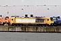 """Voith L06-40011 - NRS """"92 80 1264 011-8 D-NRS"""" 25.02.2020 Kiel-Wik,Nordhafen [D] Tomke Scheel"""