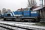 "ZOS Zvolen 62A / 001 / 00 - ZSSK Cargo ""736 001-9"" 28.12.2014 Zvolen [SK] Julian Mandeville"