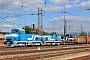 """ZOS Zvolen 62A / 004 / 03 - ZSSK Cargo """"736 004-3"""" 05.09.2013 Vrútky [SK] Theo Stolz"""